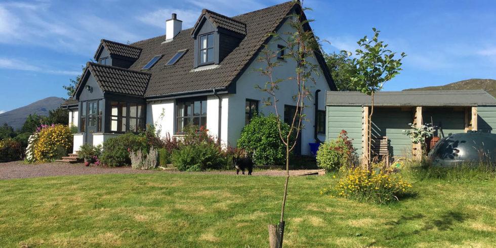 Visit plockton pitnacree cottage