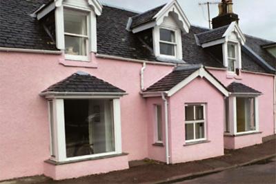 Visit plockton SC 7 Cooper street