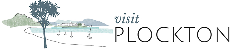Visit Plockton Logo