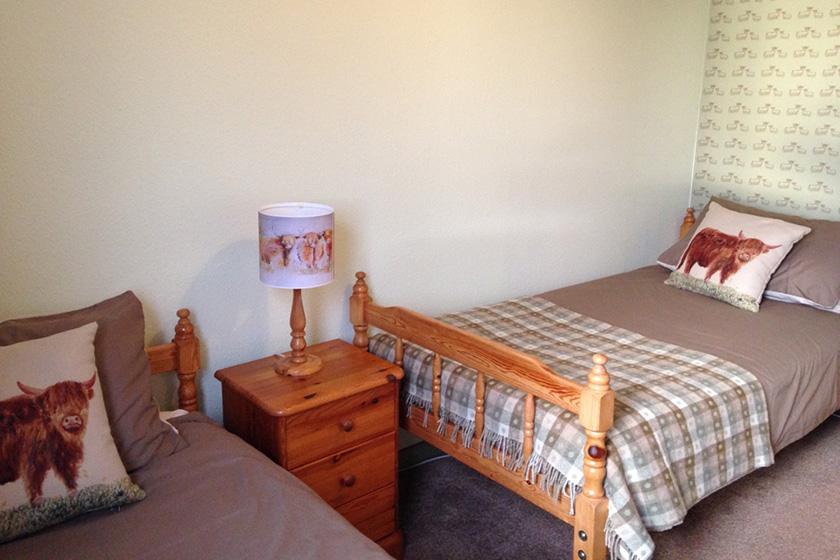 visit Plockton Seann Bhruthach bed & breakfast