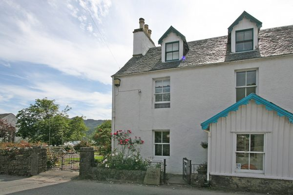 Visit Plockton, Bed and Breakfast, Plockton Gallery