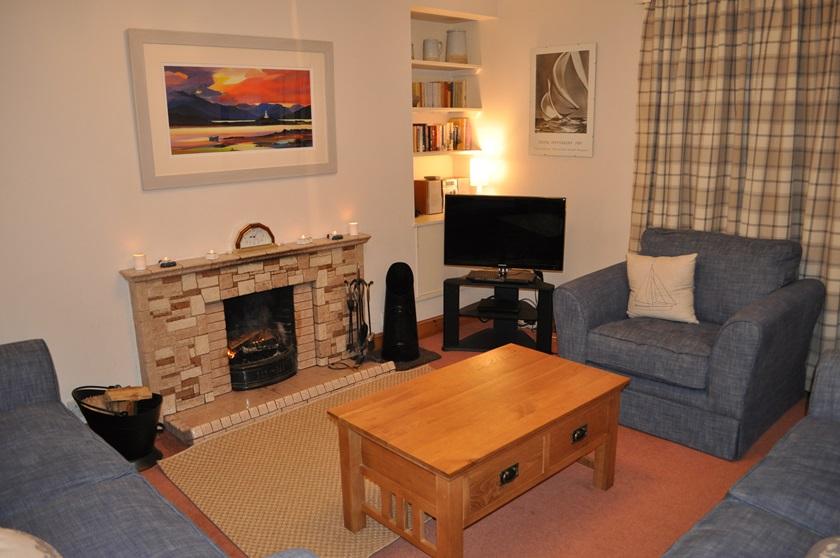 Visit Plockton Caladh Reidh Lounge