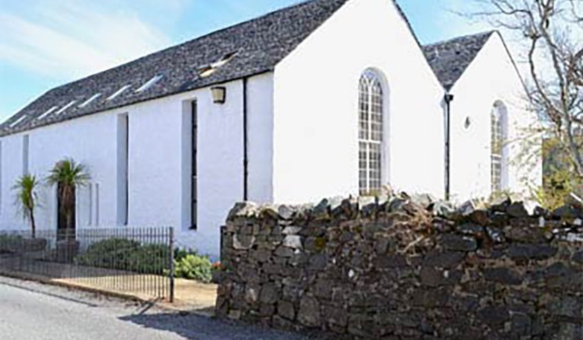 Visit Plockton, Self Catering, The Holt