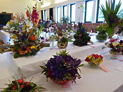 plockton horticultural society