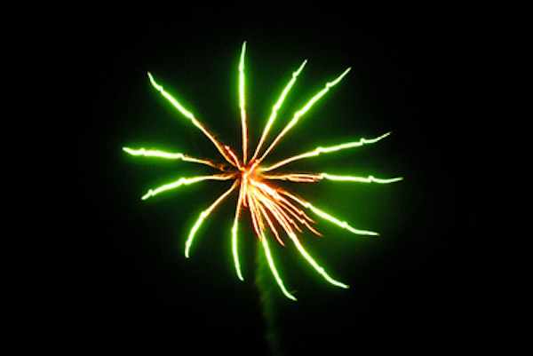 visit plockton events fireworks and bonfire